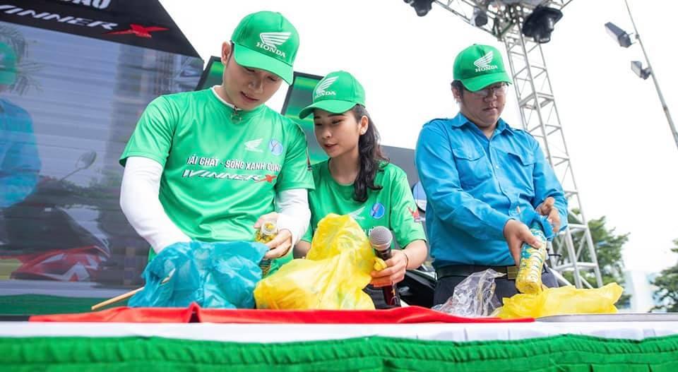 """""""Hành trình chung tay bảo vệ môi trường"""" Chặng 2 – Tỉnh Đồng Nai"""