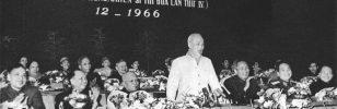 KỶ NIỆM 72 NĂM NGÀY BÁC HỒ RA LỜI KÊU GỌI THI ĐUA ÁI QUỐC (11/6/1948 – 11/6/2020)