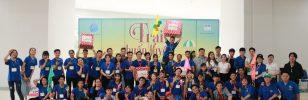 Trại Thể nghiệm Huấn luyện Trưởng Câu lạc bộ/Đội/Nhóm sáng ngày 21-22/9/2019