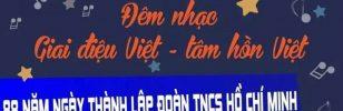 Đêm nhạc Gia điệu Việt – Tâm hồn Việt