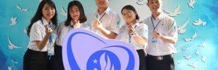 Phát huy tiềm năng to lớn của sinh viên Thành phố Bác